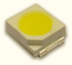 Высокоэффективные светодиоды КТЛ средней мощности SMWH-302